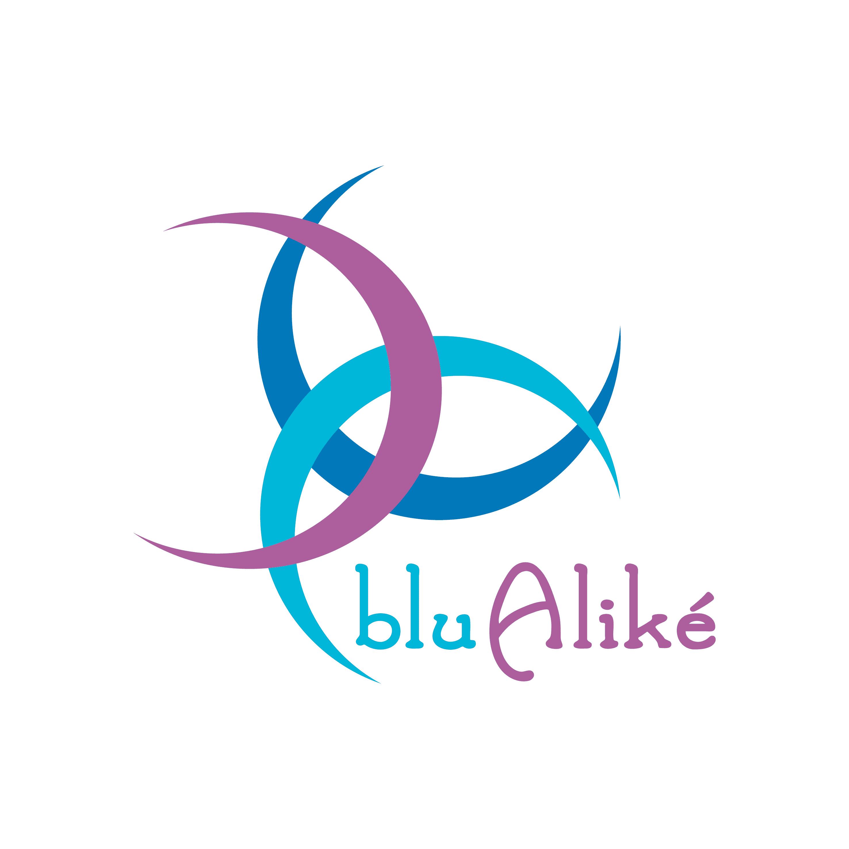logo bluAliké